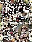 The Golden Age of Postcards Early 1900s (Identification & Values-ExLibrary