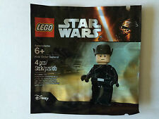 LEGO STAR WARS BIRTHDAY POLYBAG 5004406 FIRST ORDER GENERAL NEUF SCELLER SEALED