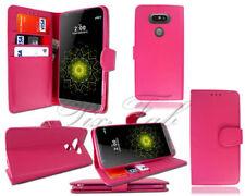 Fundas y carcasas LG Para LG G5 de color principal rosa para teléfonos móviles y PDAs