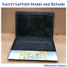 "HP CQ50 15.6"" Laptop AMD Turion Dual-Core 2.00Ghz 2GB RAM For Spares and Repairs"
