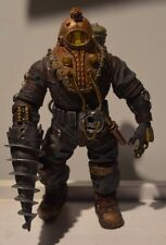 Bioshock 2 Subject Delta NECA Action Figure (loose)