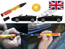 Car Scratch Remover Touch Up Pen Clear Coat Lacquer Repair Body Shop Paint