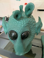 Greedo mask and hands STAR WARS High Quality