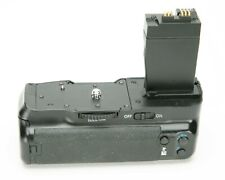 Vertical Battery Grip For Two Battery Holder BP-550D F/Canon 550D Cameras. Cheap