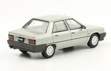 Renault 9 RL 1994 Argentina Rare Diecast Scale 1:43 New Sealed + Magazine