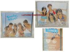 AKB48 Everyday, Kachusha 2011 Taiwan CD+DVD (Ver.B)