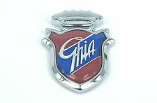 Genuine New FORD GHIA BADGE Emblem For Mondeo I II III 1992-07 & Sierra 1982-93