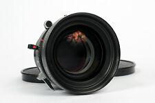 Schneider Symmar - S 210mm f/5.6 MC Lens for 5x7, Copal Black Dot Shutter