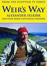 Weirs Way Alexander Selkirk 5 Episodes STV Scottish TV Series Documentary DVD