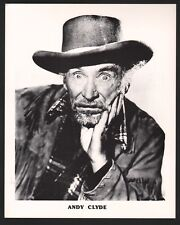 Andy Clyde-8x10-B&W-Still