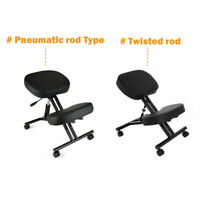 Himimi  Ergonomic Kneeling Chair Height Adjustable Stool For Home and Office US