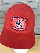 St. Louis Cardinals MLB Classic Logo VTG Snapback Baseball Cap Hat Logo 7
