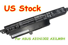 A31N1302 Battery Fr ASUS VivoBook X200CA X200MA X200M A31LMH2 A31LM9H 1566-6868