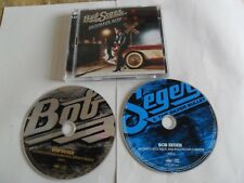 Bob Seger And The Silver Bullet Band - Ultimate Hits: Rock And Rol (2CD 2011)