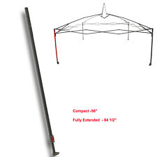 for Coleman 12 x 12 New Style Canopy EXTENDED ADJUSTABLE LEG Gazebo Parts
