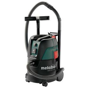 Metabo Allessauger ASA 25 L PC Nass- & Trockensauger mit Ein-/Ausschaltautomatik