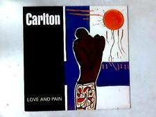 Love And Pain 12in (Carlton - 1991) SNMX 4 (ID:15319)
