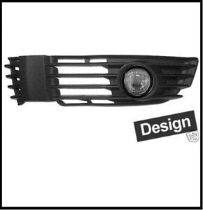 Hella, 1NL 008 383-911, Phares Antibrouillard Équipement Kit Golf V Gauche + ,