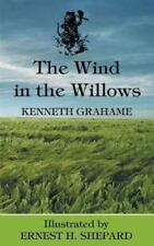 The Wind in the Willows (Paperback or Softback)