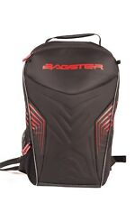 Sac à dos BAGSTER RAC ` R couleur: Noir/Rouge Taille: 20L