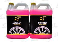 Acid Cleaner/Wheel Cleaner BioTech 128 oz (2 Gallons)