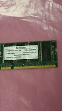 256MB DDR PC2700 333MHZ 200PIN SODIMM LAPTOP NOTEBOOK RAM LOW DENSITY LOW DENSIT