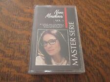 cassette audio master serie NANA MOUSKOURI volume 1 je chante avec toi liberte