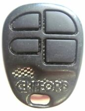 Keyless remote entry Clifford CZ57RRKO 904100 transmitter beeper control keyfob