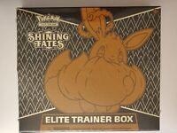 Pokémon TCG Shining Fates: Elite Trainer Box