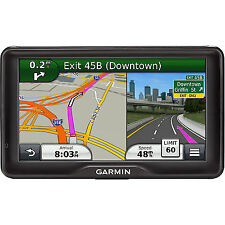 Garmin Fahrradcomputers und GPS