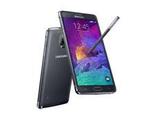 Samsung Galaxy Note 4 32GB Black Verizon 4G LTE Smartphone