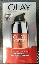 Olay Regenerist Micro-sculpting Facial Serum Fragrance - 1.7 Fl. Oz