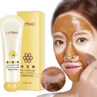 Honey tearing mask Peel Mask oil control Blackhead Remover Peel Off Dead Skin Cl