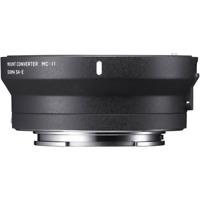 Sigma MC-11 Mount Converter: Canon EOS Mount to Sony E Mount