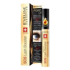 Eveline SOS Lash Booster Multi-purpose Eyelash Serum 5 in 1 With Argan Oil 10ml
