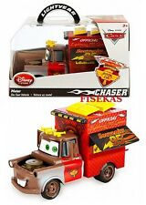 2014 Disney Store Cars Die Cast Display Box Food Truck Mater Souvenirs NEW