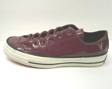 Converse Size 9 Patent Sneakers New Womens Shoes