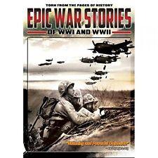 Epic War Stories Of WW1 and WW2 [DVD] [NTSC][Region 2]