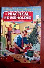 Magazine - Practical Householder - December 1955