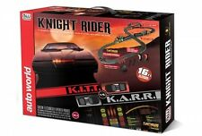 Auto World Knight Rider W/ K.I.T.T. & K.A.R.R. 16' HO Slot Car Set SRS306