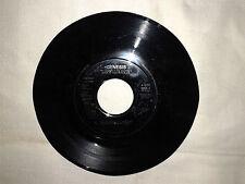 "Genesis/Hold On My Heart– Disco Vinile 45Giri 7"" Ed.PromoJukeBox STAMPA UK 1992"