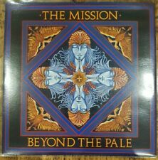 """THE MISSION - Beyond The Pale ~7"""" Vinyl Single"""