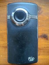 Flip Video UltraHD Camcorder