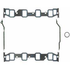 Engine Intake Manifold Gasket-Intake Manifold Set FELPRO HIGH PERF 1247