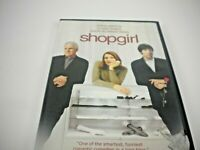 SHOPGIRL DVD (GENTLY PREOWNED)