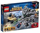 Lego DC Super Heroes 76003 Superman BATTLE OF SMALLVILLE General Zod Tor-An NISB