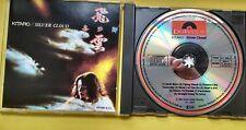 Kitaro  Silver cloud cd