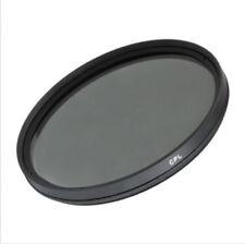 62mm CPL Circular Polarizing C-PL PL-CIR CPL  Filter for Lens 62mm