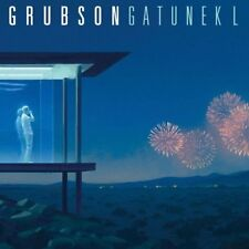 GRUBSON - GATUNEK L / CD / POLONIACREW