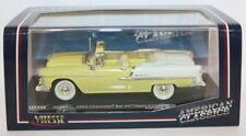 Véhicules miniatures blancs pour Chevrolet 1:43